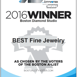 Best Fine Jewelry – Boston A-List