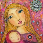 Help for New Moms with Postpartum Depression (PPD)