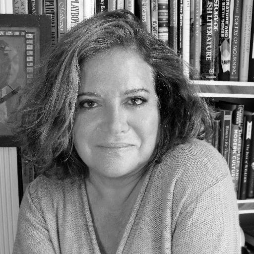 Daphne Merkin headshot - author of This Close to Happy: A Reckoning with Depression