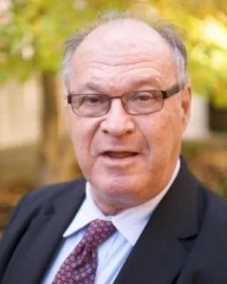 Psychiatrist Daniel Dreyfuss, M.D.
