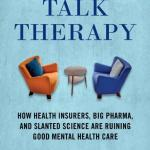 One Psychologist's Mission To Save Talk Therapy