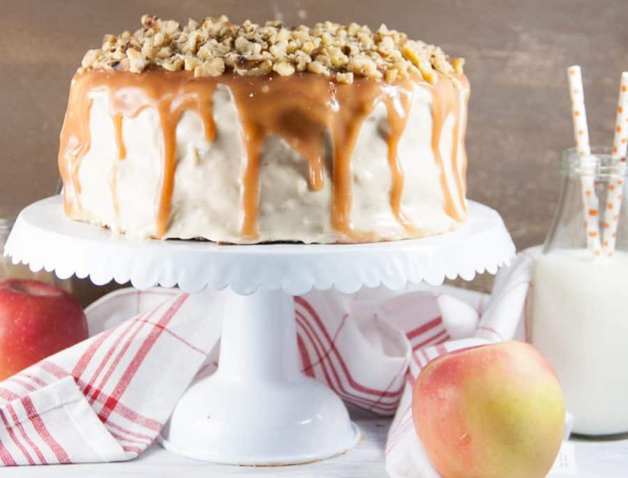 Kitchenaid Apple Cake Recipe: Coconut Chocolate Cake