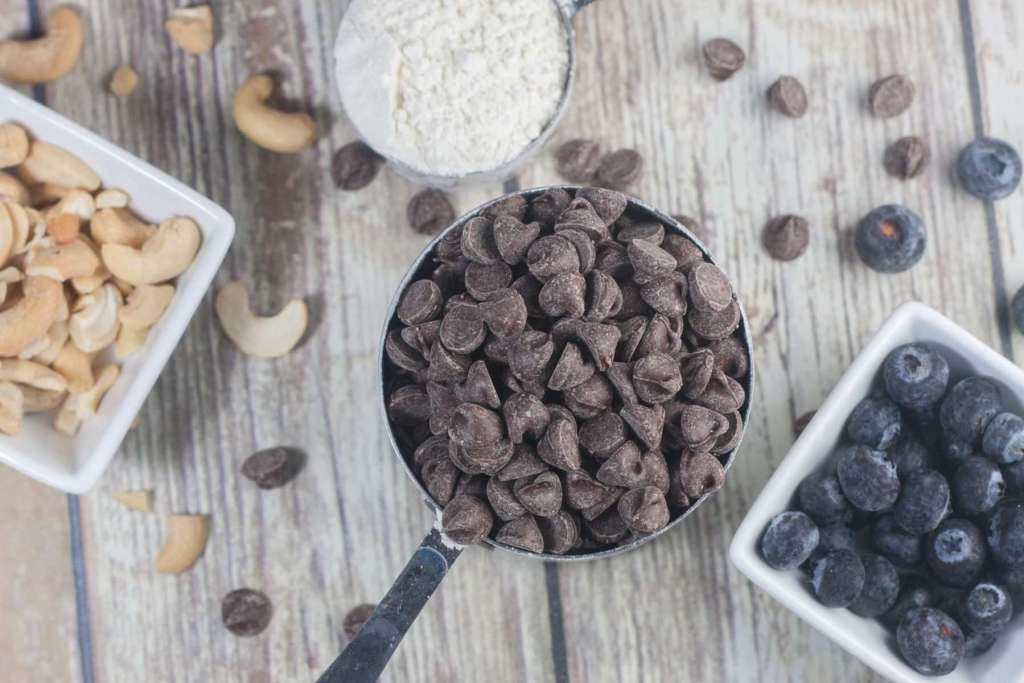 How To Keep Chocolate Chips From Sinking