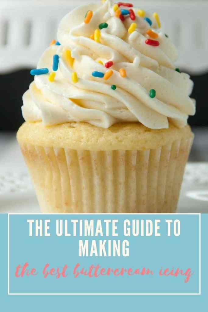 best buttercream icing
