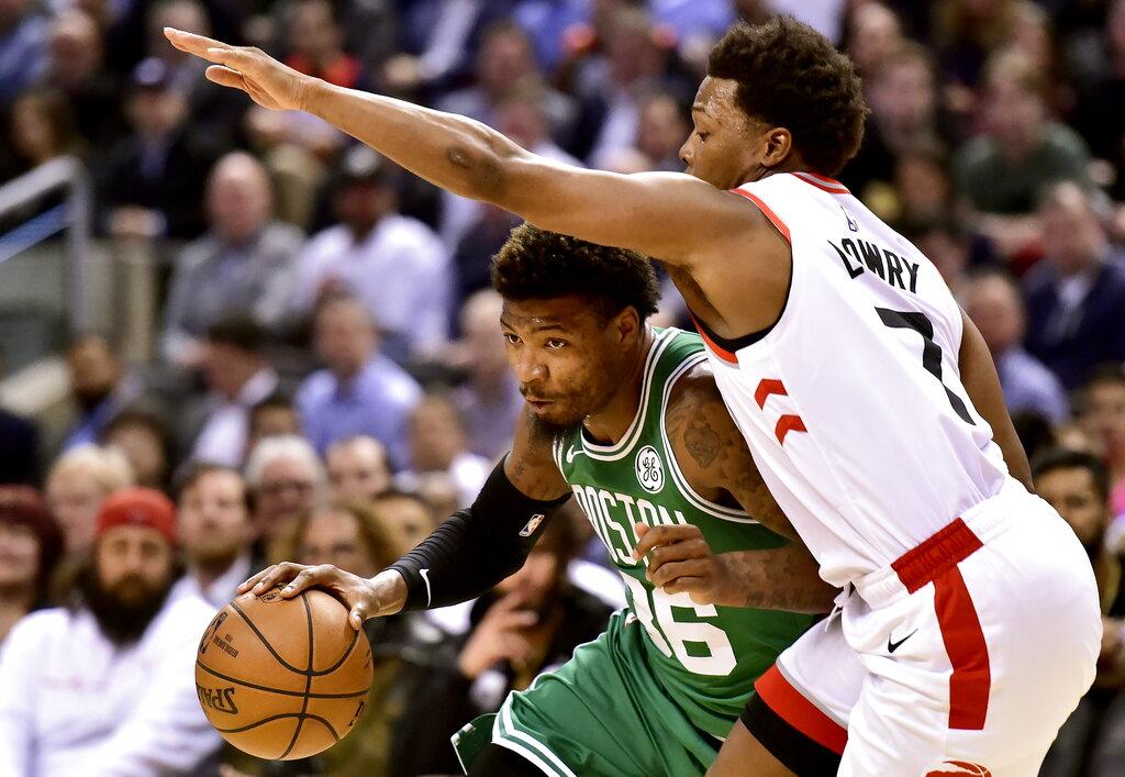 Boston Celtics TV Schedule: 2019-20 Listings, Channel ...