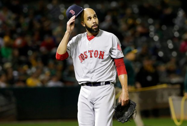 Image result for David Price Red Sox AP Photo