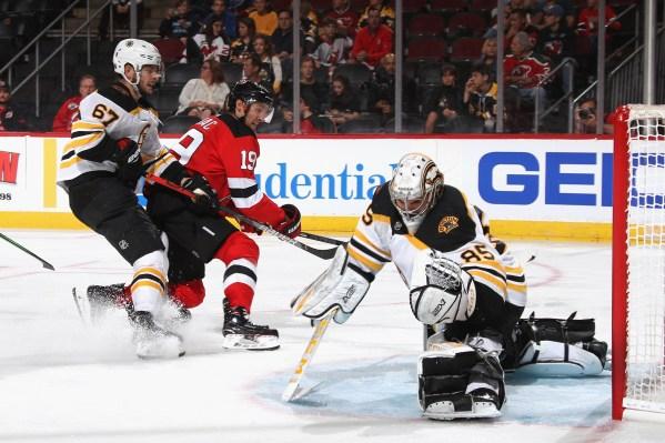Goalie Kyle Keyser is opening eyes for Bruins – Boston Herald