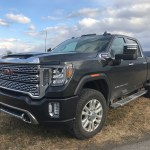 Gmc S Sierra Denali Hauls It All With Style Boston Herald