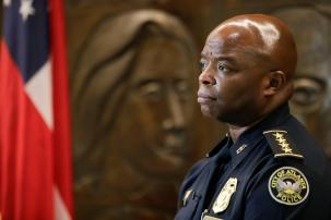 Atlanta police call out sick over charges in fatal shooting of ...