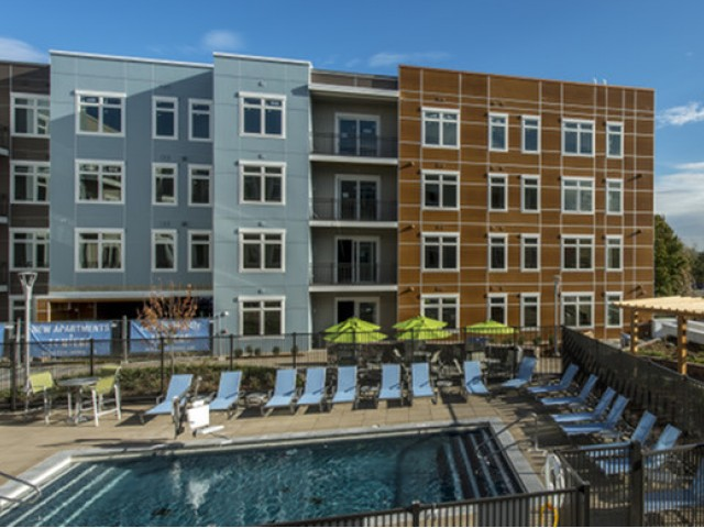 Lumiere Luxury Apartments In Medford
