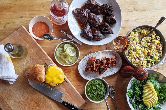 12 Memorial Day Weekend Takeout Ideas in Boston