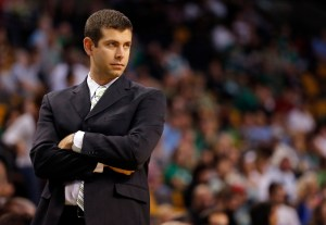 Brad Stevens is making his case for Coach of the Year