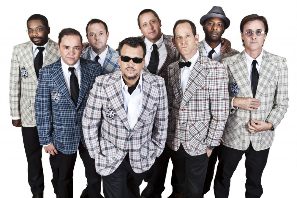 Mighty Mighty Bosstones to Play Outside the Box Festival on Boston Common (1/3)