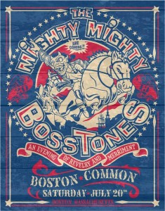 Mighty Mighty Bosstones to Play Outside the Box Festival on Boston Common (2/3)