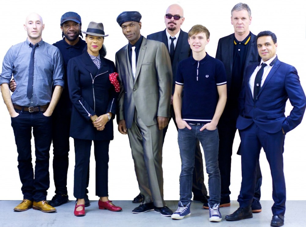 The Selecter Play Paradise Rock Club September 21