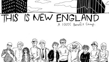 Dying Scene Releases Free Ska Punk Comp Featuring Big D
