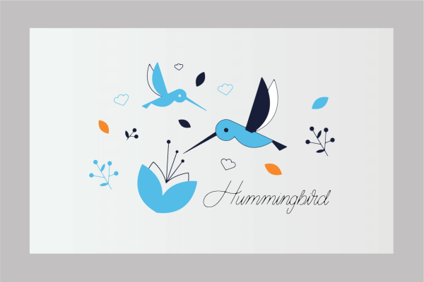 Are you prepared for Fred and Hummingbird?