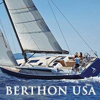 Responsive Design for Berton USA