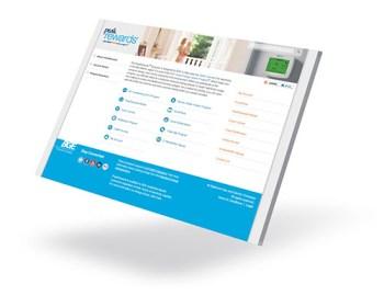 Utility Websites & Energy Websites