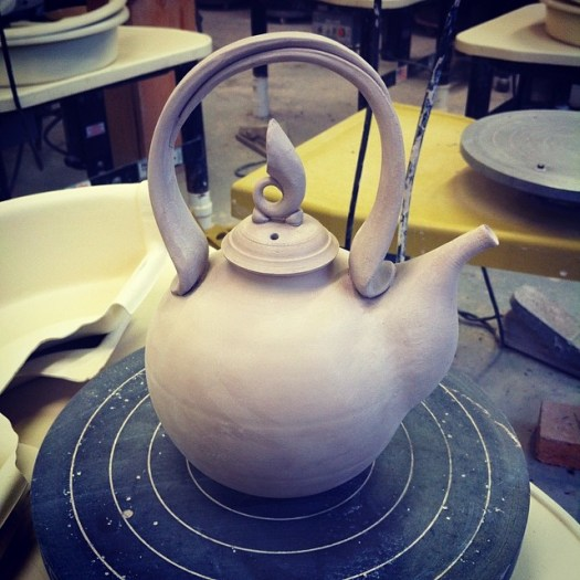 teapot Andy Boswell 2014_04