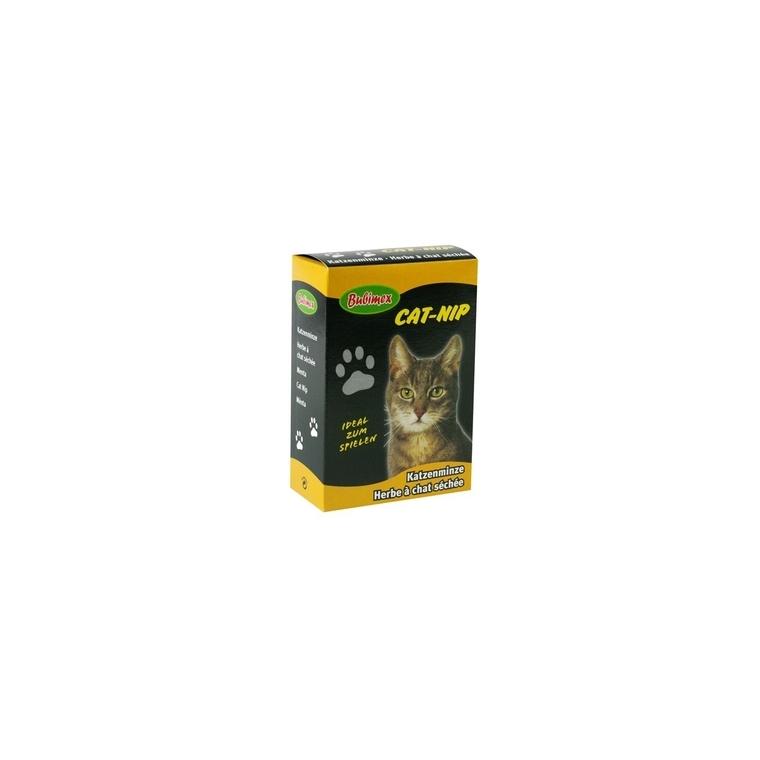 herbe a chat cat nip bubimex 20g