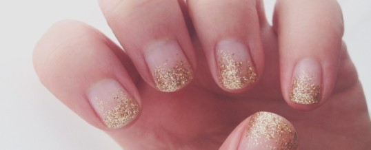 Nail art available here at Botanica Beauty Therapy