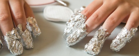 How to Remove Gel Polish at Home — without Ruining Your Nails!