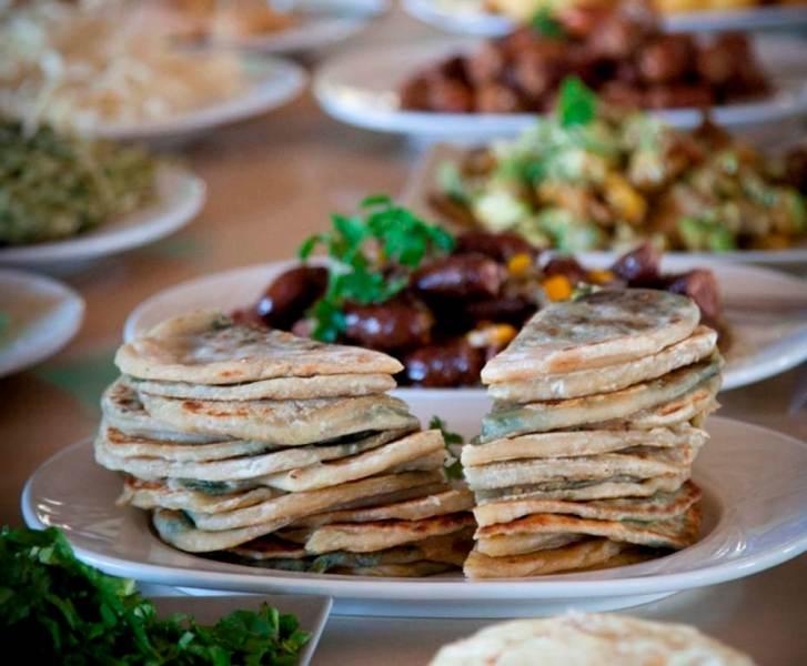 Κρητική Διατροφή- Παραδοσιακή Μαραθόπιτα