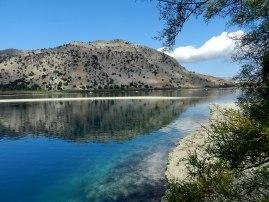 Λίμνη Κουρνά- Tanya Dedyukhina, Lake Kournas - panoramio (8), CC BY 3.0