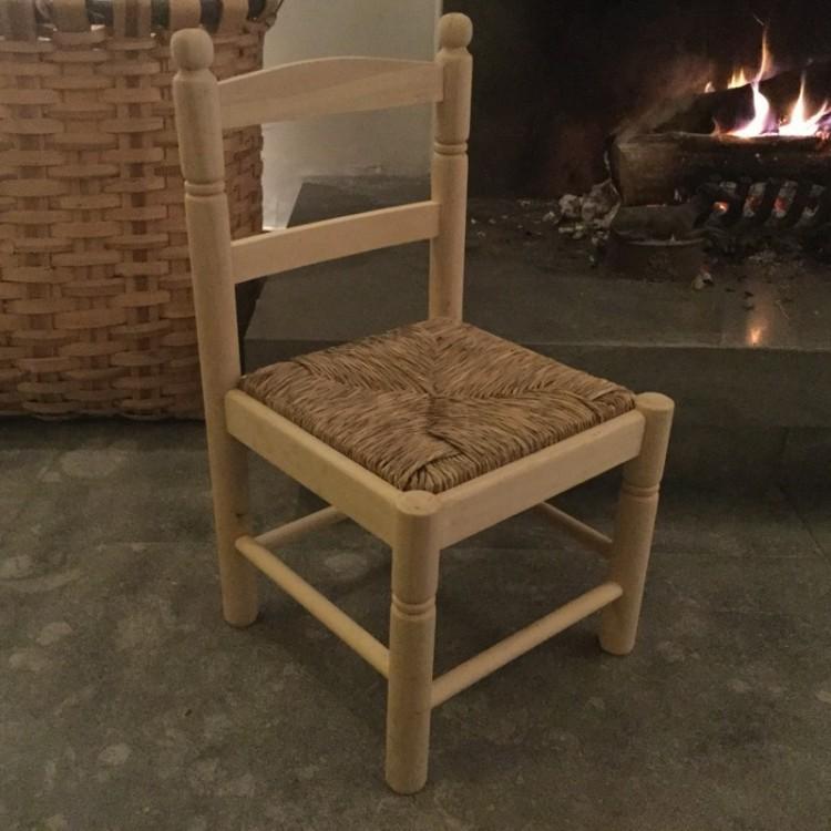Chaise En Paille Renover Chaise En Paille Luxe Les