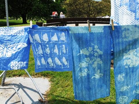 erbe gartengestaltung solingen botanischer garten solingen - malen zwischen beet und baum
