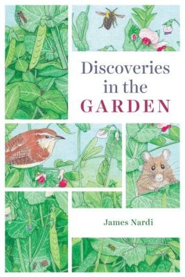 Discoveries in the Garden cover