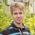 Dr Johannes (Wanne) Kromdijk