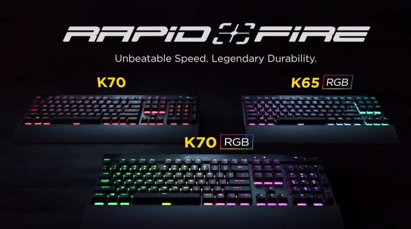 Corsair-Rapid-mechanical-keyboard