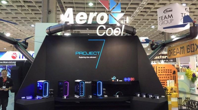 Aerocool-Computex2016