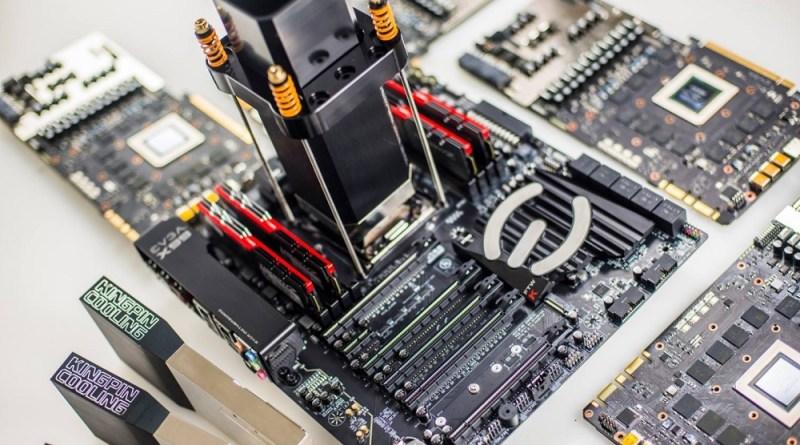 EVGA-X99-FTW-K-Motherboard