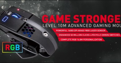 TteSports-Level10M-Advanced-mouse