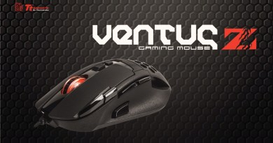 TteSports-VentuZ-Mouse