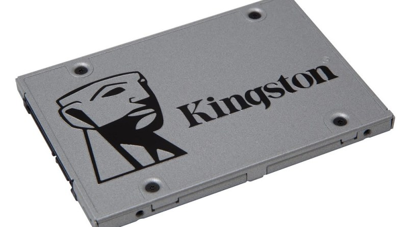 Kingston-SSD-UV400-low-end