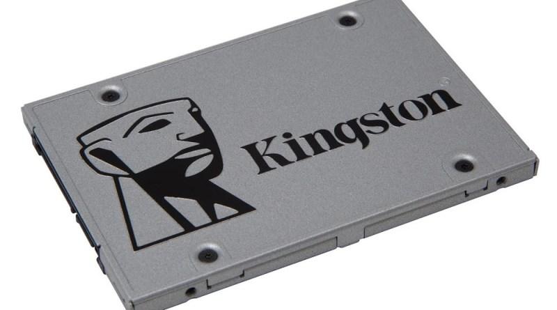 Kingston-SSD-UV400-low-end
