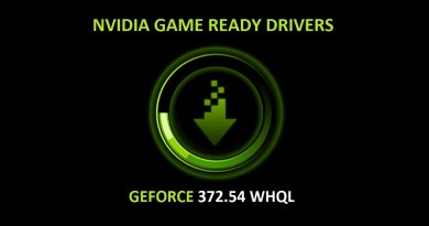 NVIDIA-GameReadyDriver-372.54WHQL