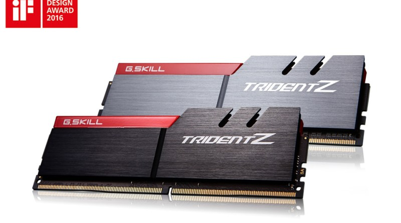 GSkill-TridentZ-3866MHz