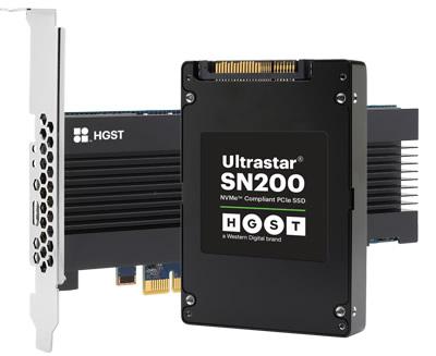 WD-HGST-Ultrastar-SN200-Series-SSD