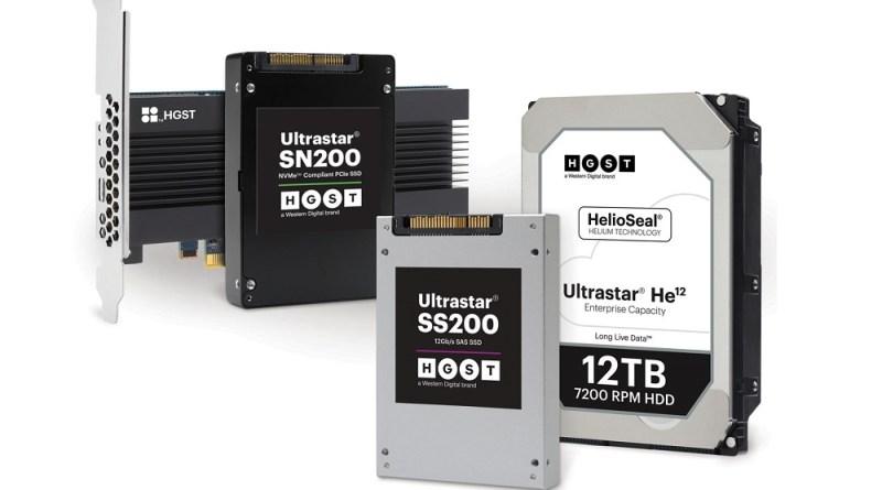 WD-HGST-Ultrastar-SSD-HDD-Enterprise