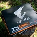 AORUS Z270X-Gaming 5