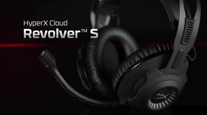 HyperX-Revolver-S-Headset