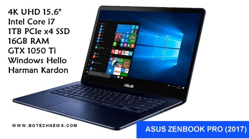 ASUS-Zenbook-Pro-Computex2017