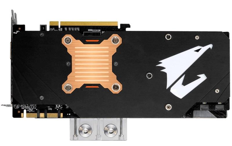 AORUS-GTX1080Ti-Waterforce-XE-Videocard-behind