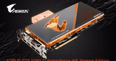 AORUS-GTX1080Ti-Waterforce-XE-Videocard