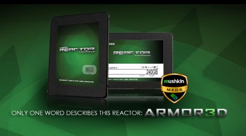 Muskin-REACTOR-ARMOR3D-SSD